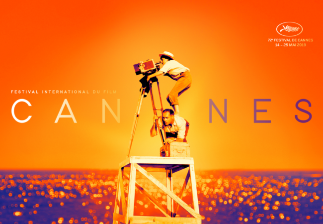 72nd Cannes Film Festival Unveils Official Poster Featuring Filmmaker Agnès Varda