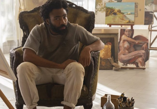 Donald Glover Debuts New Short Film Starring Mo'Nique for New adidas Collections