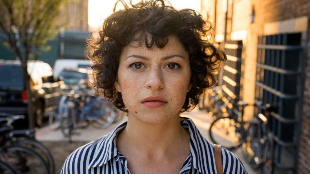 Alia Shawkat'Search Party'