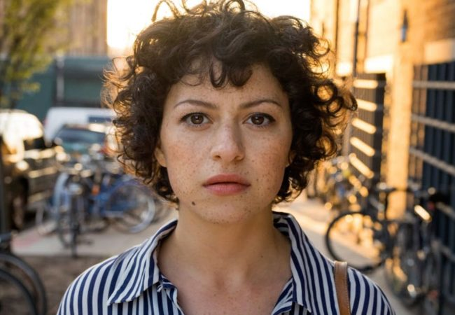 Alia Shawkat 'Search Party'