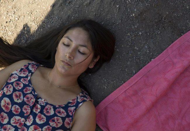 LINA FROM LIMA (Chile/Argentina/Peru) | Director Maria Paz González