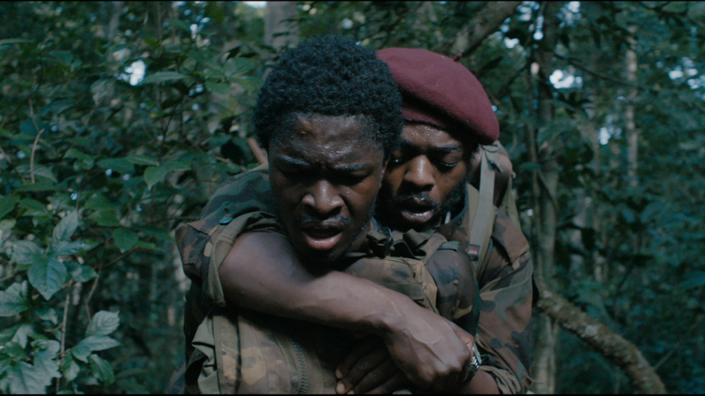 The Mercy of the Jungle by Joel Karekezi