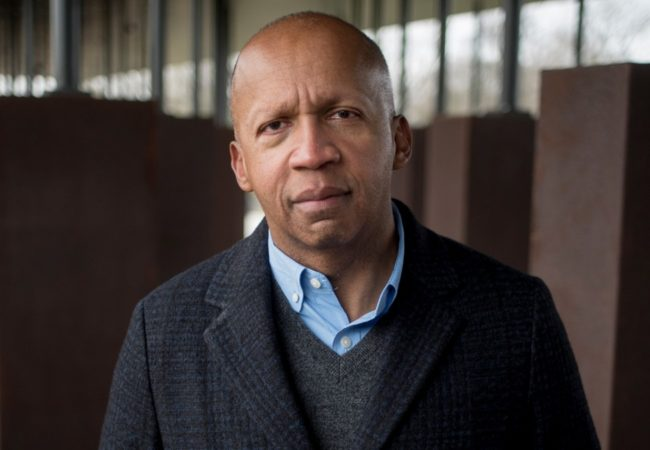 True Justice: Bryan Stevenson's Fight for Equality