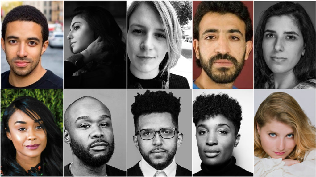 2019 Sundance Institute Directors Lab Projects and Fellows