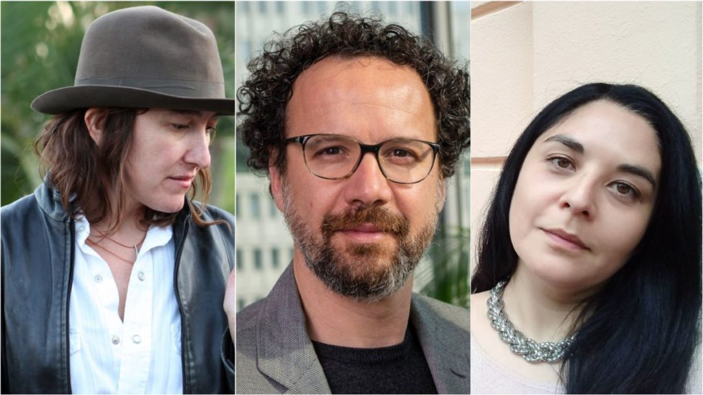 Athina Rachel Tsangari, Carlo Chatrian, and Jessica Kiang to select winner of Toronto International Film Festival 2019 Toronto Platform Prize