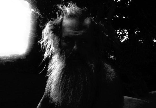 Music Producer Rick Rubin, Shangri-La