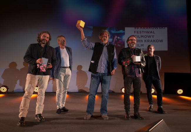 Winners of 59th Krakow Film Festival