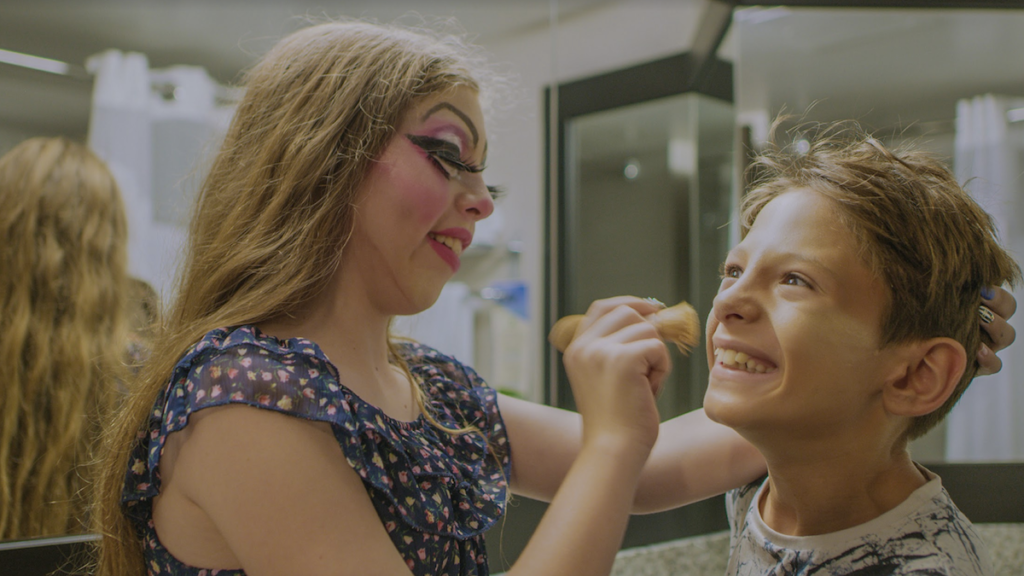 DRAG KIDS directed by Megan Wennberg