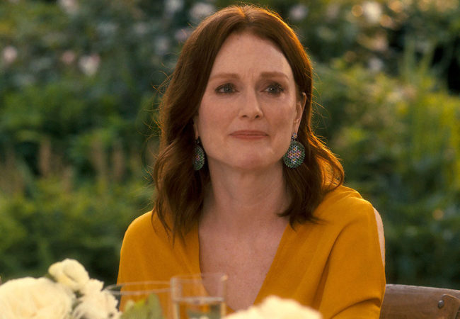 Julianne Moore in AFTER THE WEDDING