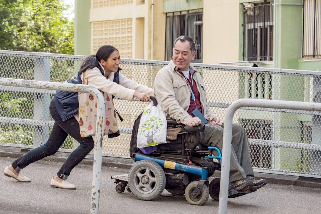 Still Human directed by Oliver Siu Kuen Chan