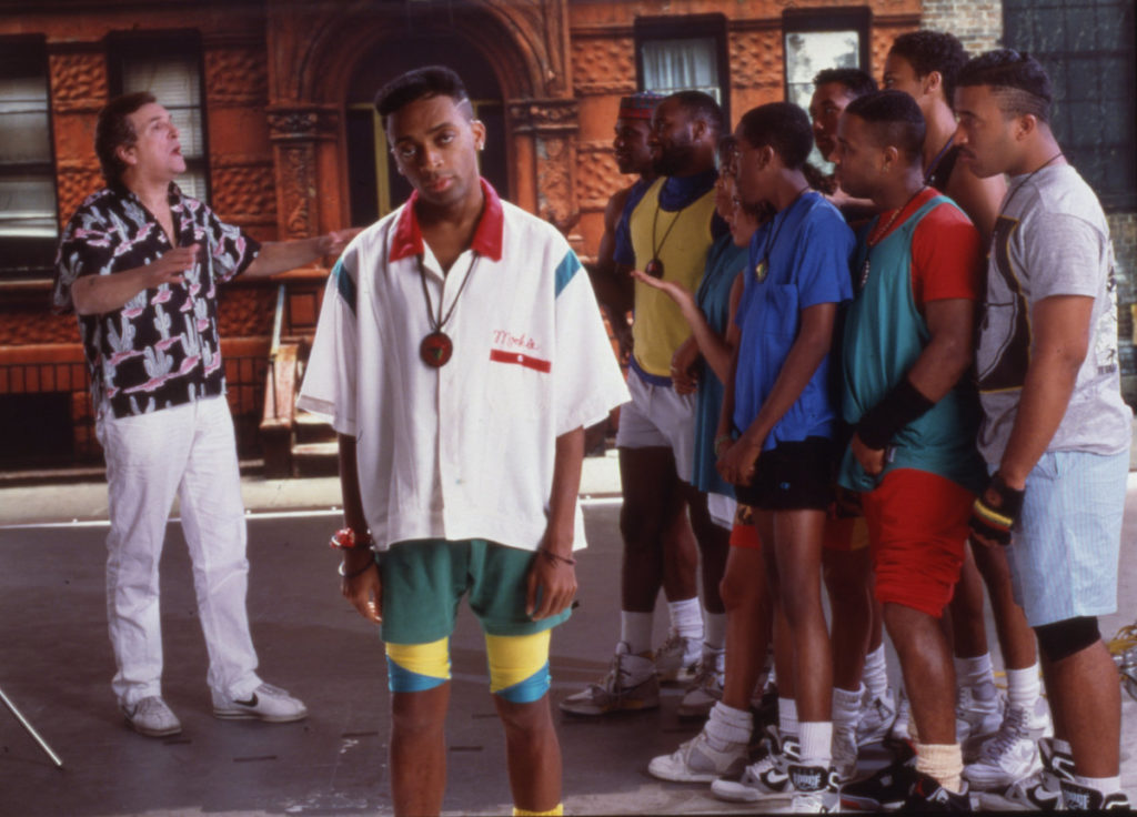 Spike Lee's Do the Right Thing (1989)