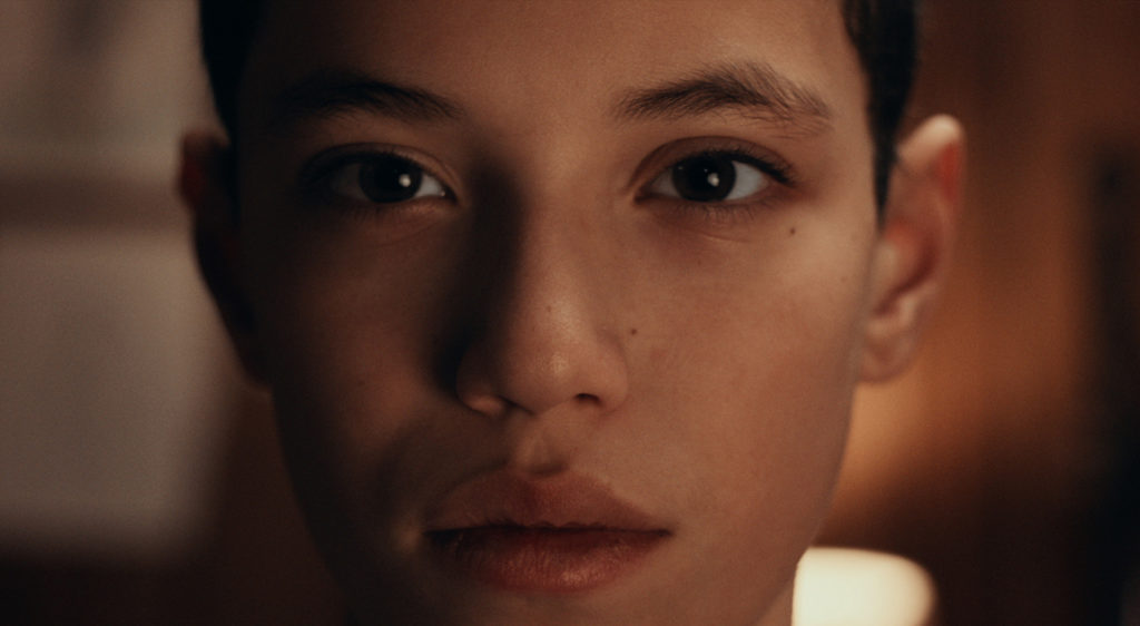 Wonder directed by Javier Molina