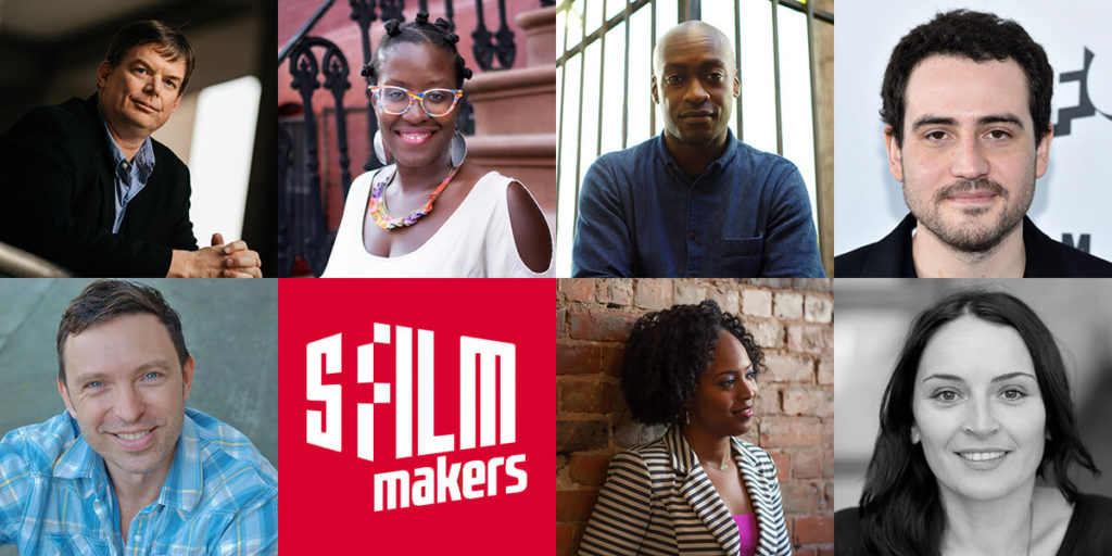 spring 2019 SFFILM Rainin Grants Winners