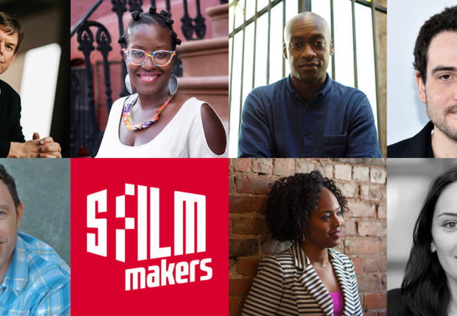7 Indie Films Win Spring 2019 SFFILM Rainin Grants