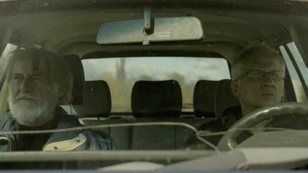 The Father (Bashtata) directed by Kristina Grozeva, Petar Valchanov