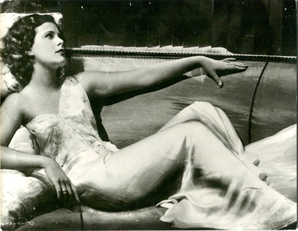 Extase - Hedy Lamarr (Credits Foto Asac – La Biennale di Venezia)