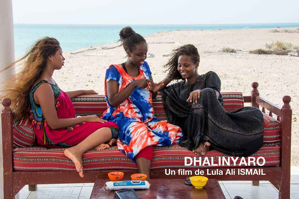 Dhalinyaro (Youth) by Lula Ali Ismail