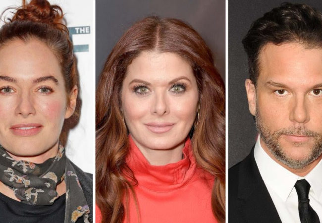2019 HollyShorts Film Festival Opening Night Will Feature Lena Headey, Debra Messing, Dane Cook, Aisha Tyler, Brittany Snow, Matthew Modine, Anthony and Ann Russo, among others.