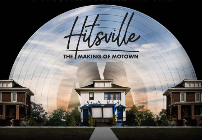 Showtime Drops Trailer + Premiere Date for Documentary HITSVILLE: THE MAKING OF MOTOWN