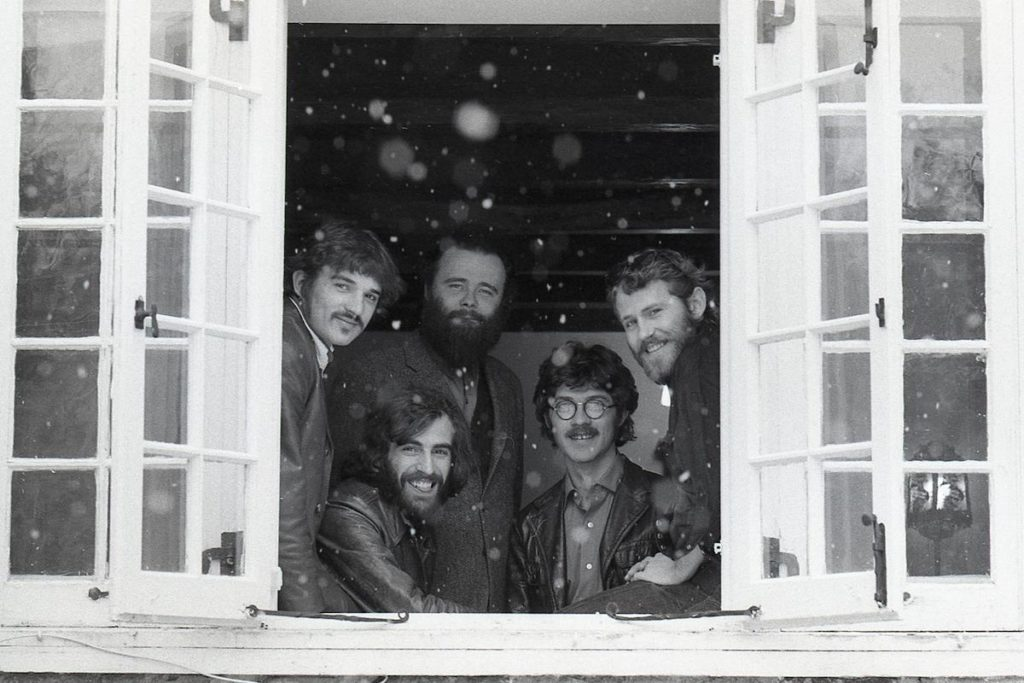 Once Were Brothers: Robbie Robertson and The Band, Daniel Roher