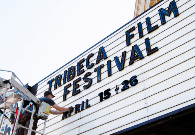 Tribeca Film Festival Announces 2020 Dates