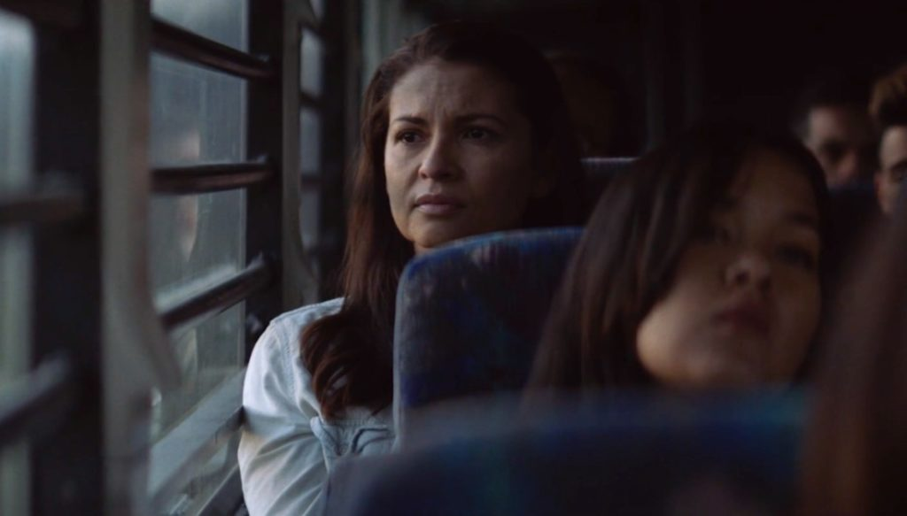 LONG GONE BY starring Erica Muñoz