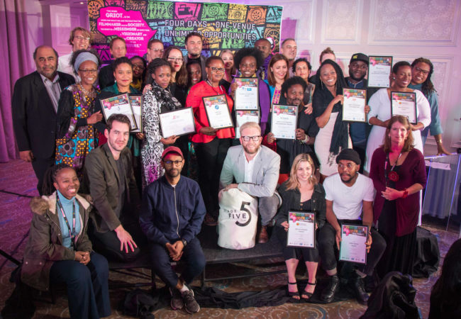 Durban FilmMart Awards 2019 Winners