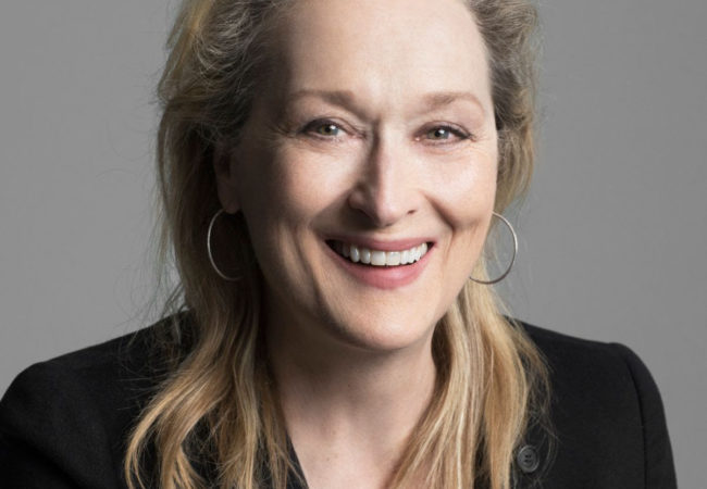 Meryl Streep will Receive TIFF Tribute Actor Award at Toronto International Film Festival