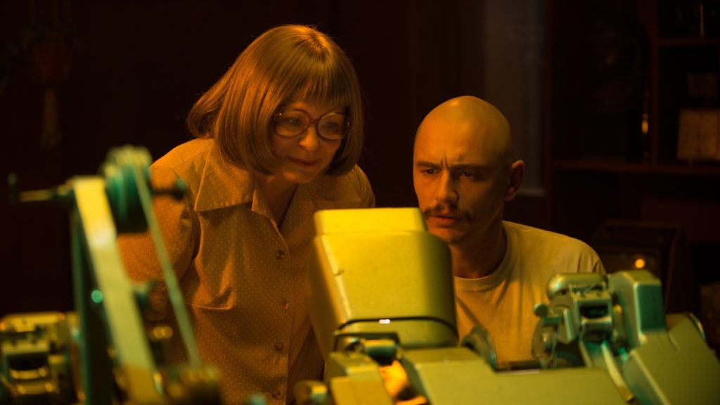 ZEROVILLE directed by James Franco