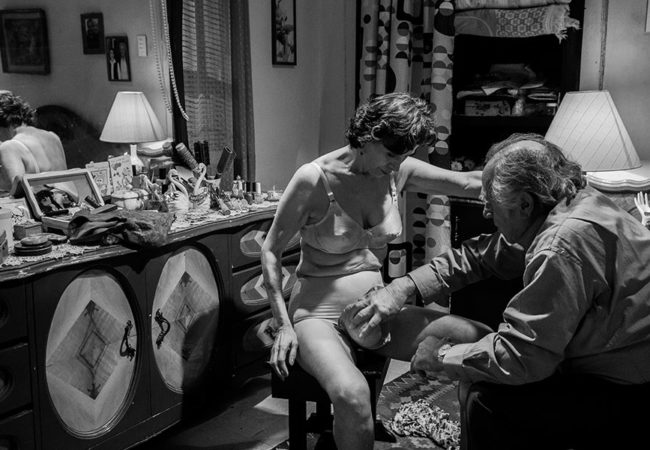Arturo Ripstein's DEVIL BETWEEN THE LEGS
