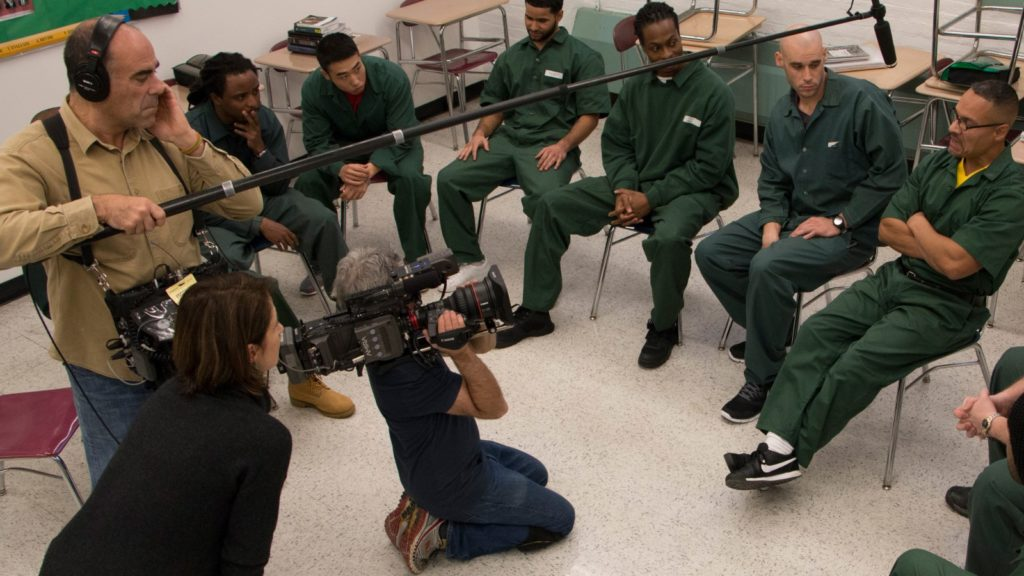 College Behind Bars directed by Lynn Novick