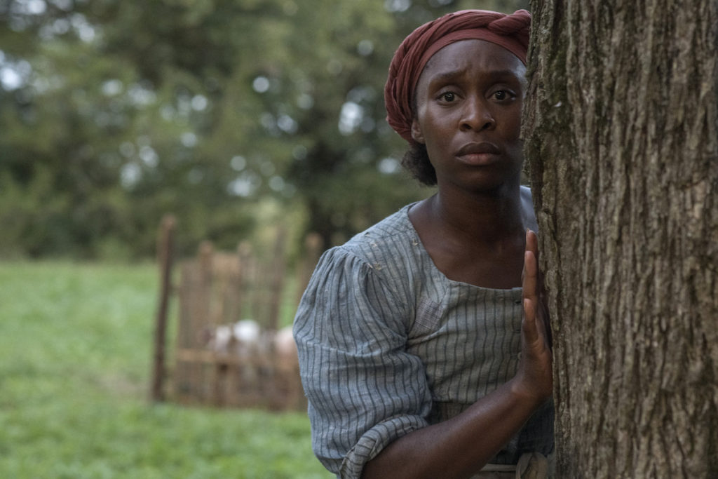 Harriet directed by Kasi Lemmons