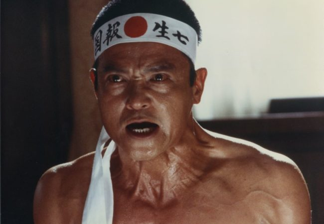 Mishima: A Life in Four Chapters (1985), by Paul Schrader