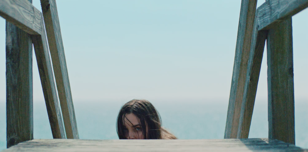 THE BEACH HOUSE directed by Jeffrey A. Brown