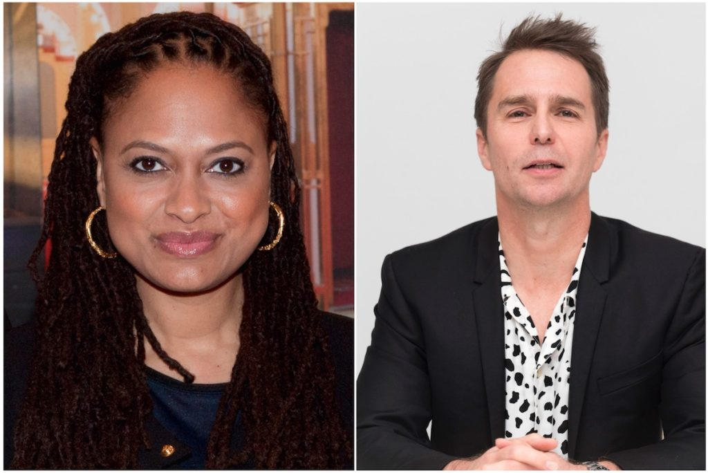 Director Ava DuVernay and Actor Sam Rockwell to Receive Tributes at 2019 IFP Gotham Awards