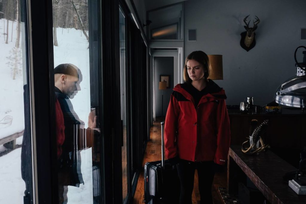 Glass Cabin, directed by Can Türedi