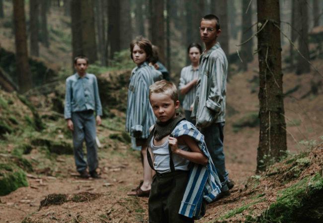 WEREWOLF directed by Adrian Panek