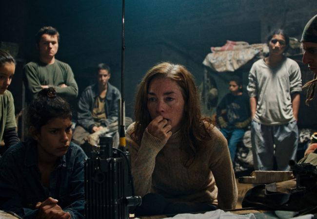 MONOS directed by Alejandro Landes