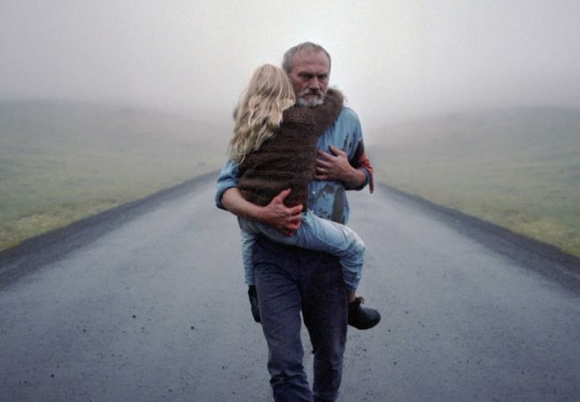 Watch Trailer for A WHITE, WHITE DAY – Award Winning Icelandic Film Starring Ingvar Sigurdsson