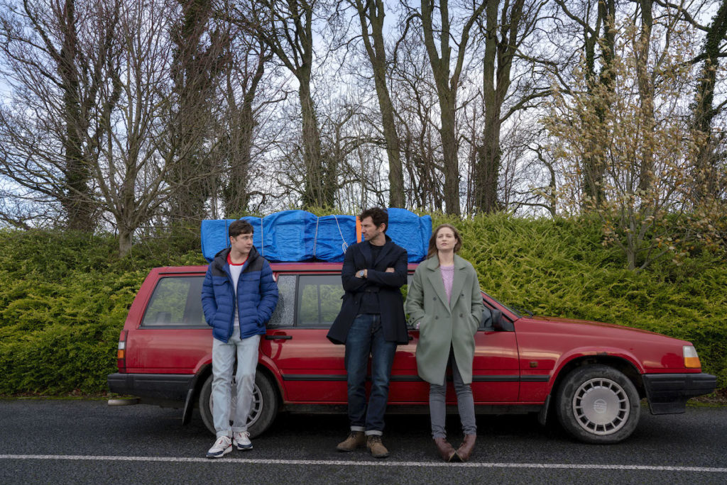 The Last Right directed by Aoife Crehan