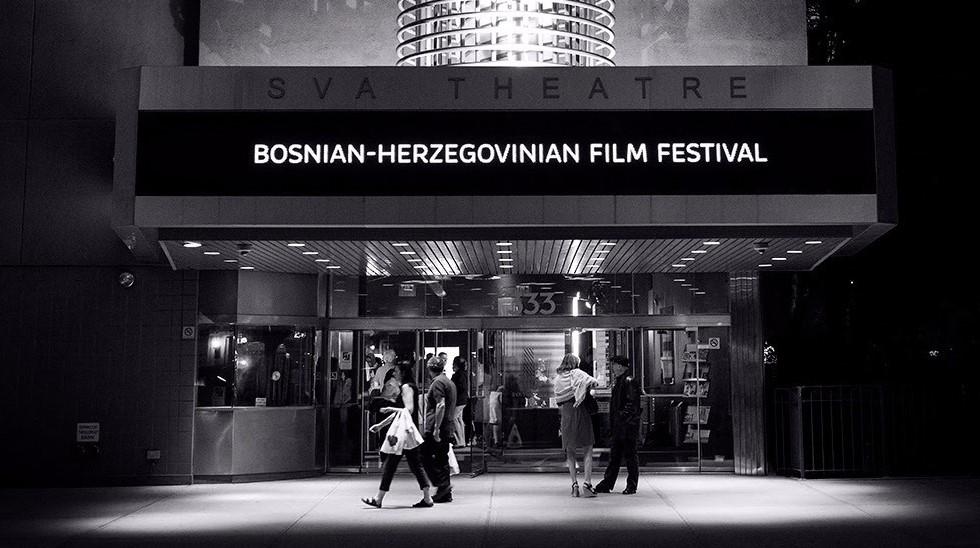 Bosnian-Herzegovinian Film Festival (BHFF)