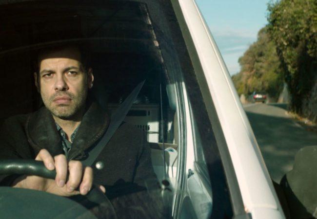 Paul Sanchez Is Back! (Paul Sanchez est revenu!) directed by Patricia Mazuy