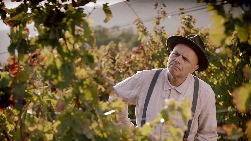 From the Vine directed by Sean Cisterna