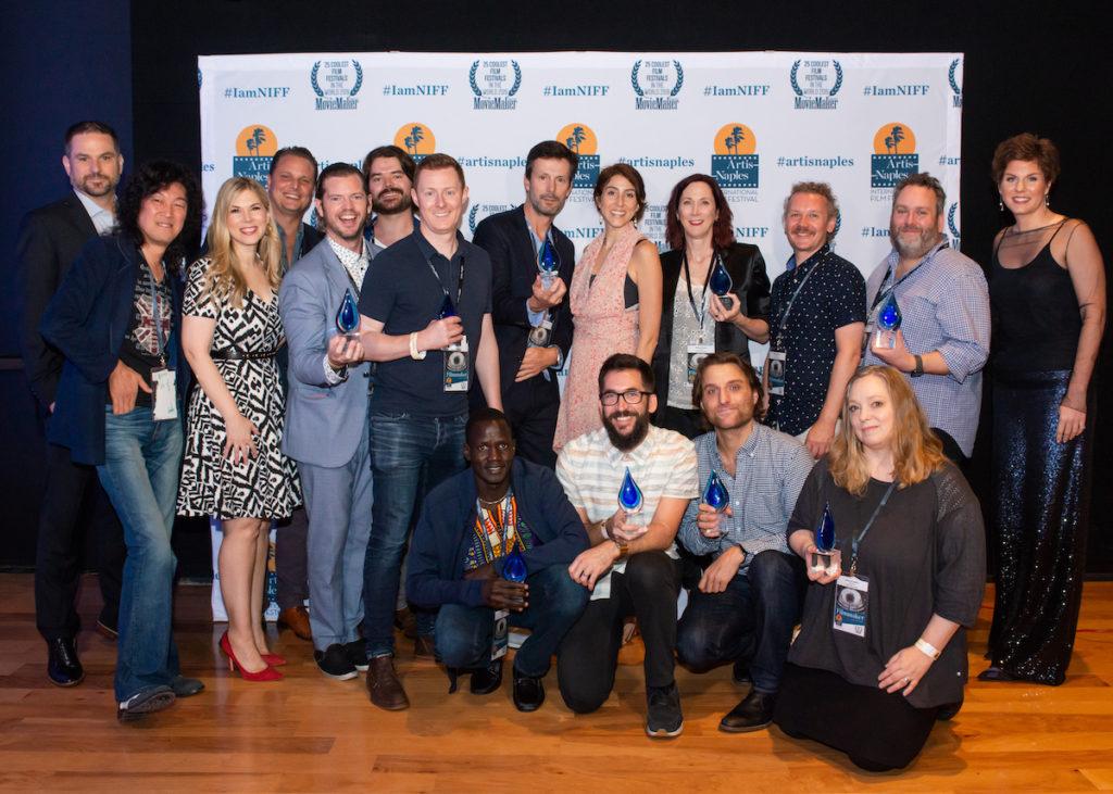 2019 Naples International Film Festival Filmmaker Awards Winners