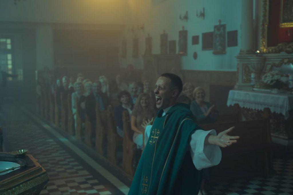 Corpus Christi directed By Jan Komasa