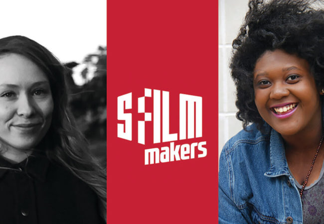 Gina Hackett and Josalynn Smith Win 2019 Sloan Science in Cinema Fellowships