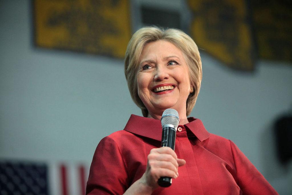 Hulu's Hillary Clinton Docuseries to World Premiere at Sundance