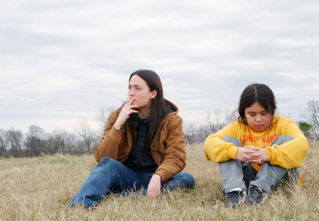 Little Chief directed by Erica Tremblay