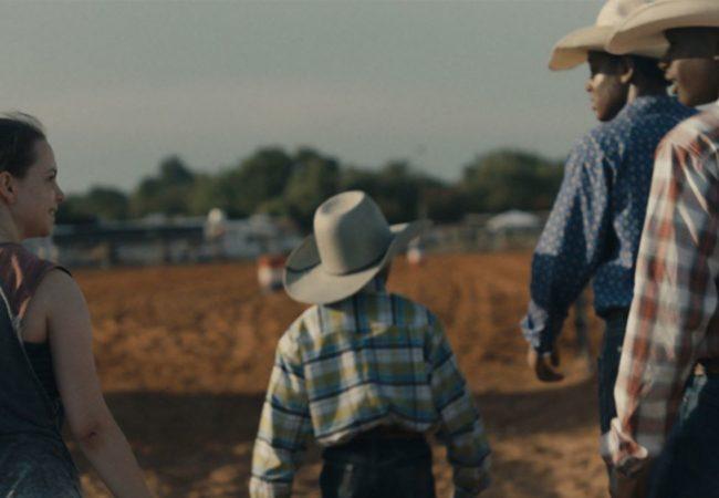 Bull directed by Annie Silverstein