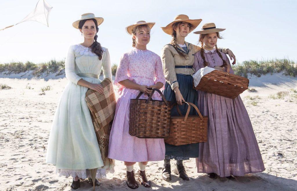 Little Women directed by Greta Gerwig
